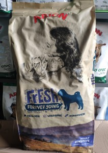 Arion Fresh Adult Sensitive 12 kg