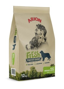Arion Fresh Adult Medium Large 12 kg