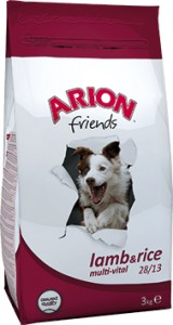 Arion Friends Multi-Vital L&R28/13 15 kg