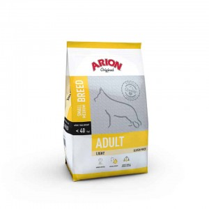 Arion Adult Small&Medium Light  3 kg