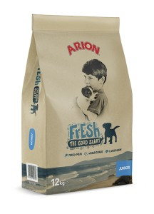 Arion Fresh Junior 12 kg