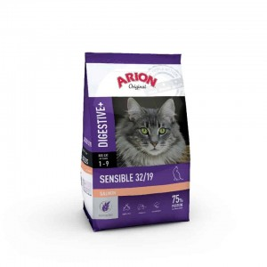 Arion Original Cat Sensible 32/19 2kg