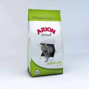 Arion Cat Adult Standard 3kg