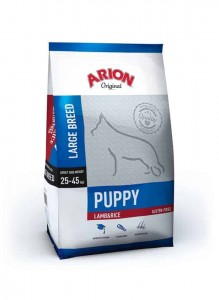 Arion Original Puppy Large L&R 12kg