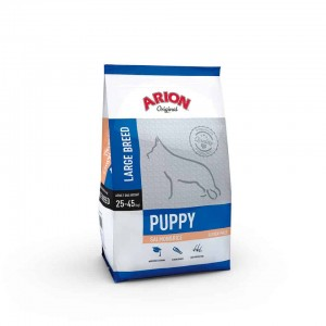 Arion Original Puppy Large S&R 12Kg